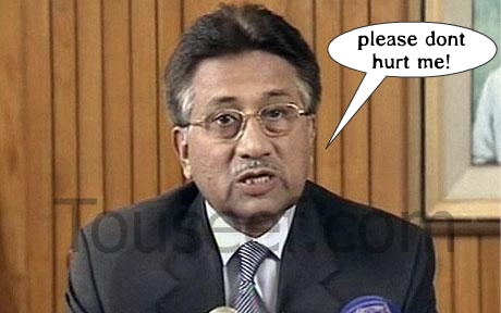 Pervez Musharaf Resigned, who is going to be the next President of Pakistan?