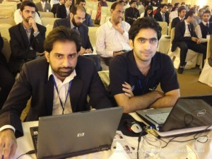 TIECON 2010, Lahore, Pakistan could have been a blast.