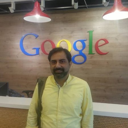 @ Google Singapore Office