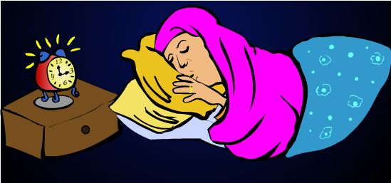 Ramadan Sehri Preperation – Ramadan Mubarak Animation