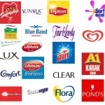 Unilever Products - click to see all of them.